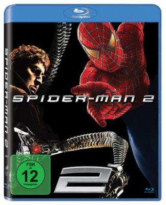 Spider-Man 2, Alfred Gough, Miles Millar, Michael Chabon, Alvin Sargent