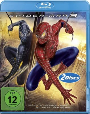 Spider-Man 3, Sam Raimi, Ivan Raimi, Alvin Sargent