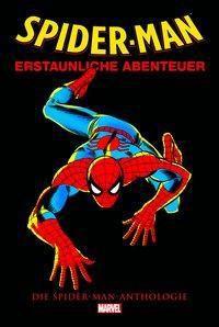 Spider-Man Anthologie, Stan Lee, John Romita