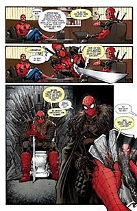 Spider-Man/Deadpool - Produktdetailbild 3
