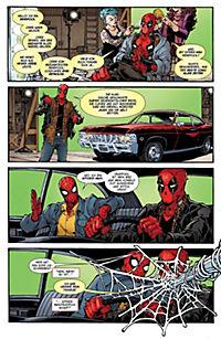 Spider-Man/Deadpool - Produktdetailbild 4