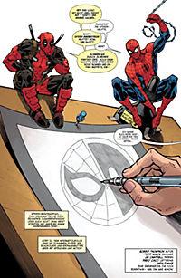 Spider-Man/Deadpool - Produktdetailbild 1