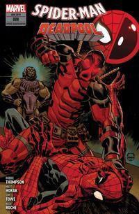 Spider-Man & Deadpool - Deadpool haut rein -  pdf epub