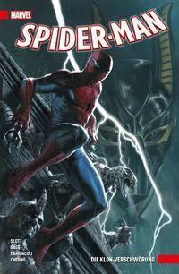 Spider-Man - Die Klon-Verschwörung, Dan Slott, Jim Cheung