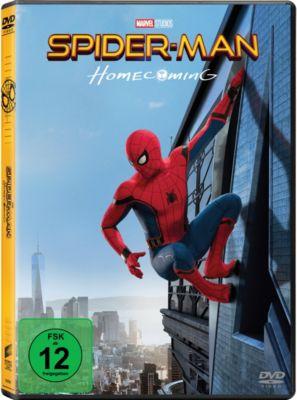Spider-Man: Homecoming, Stan Lee, Steve Ditko
