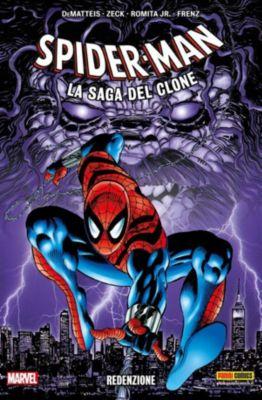 Spider-Man La Saga Del Clone: Spider-Man La Saga Del Clone 10 (Marvel Collection), Mike Zeck, Ron Frenz, J.M. DeMatteis, John Romita Jr.