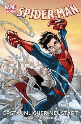 Spider-Man - Marvel Now! - Erstaunlicher Neustart, Gerry Conway