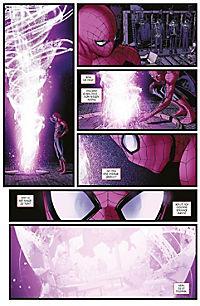 Spider-Men - Identitätskrise - Produktdetailbild 2