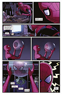 Spider-Men - Identitätskrise - Produktdetailbild 1