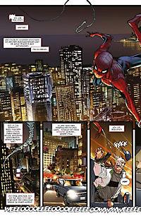 Spider-Men - Identitätskrise - Produktdetailbild 7