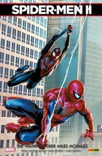 Spider-Men II: Die Wahrheit über Miles Morales, Brian Michael Bendis, Sara Pichelli, Mark Bagley