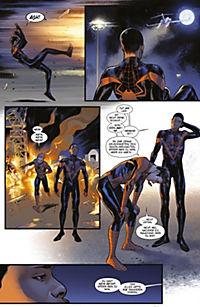 Spider-Men II: Die Wahrheit über Miles Morales - Produktdetailbild 3