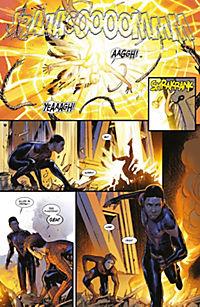 Spider-Men II: Die Wahrheit über Miles Morales - Produktdetailbild 4