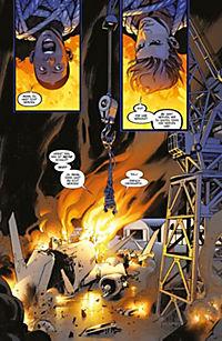 Spider-Men II: Die Wahrheit über Miles Morales - Produktdetailbild 5