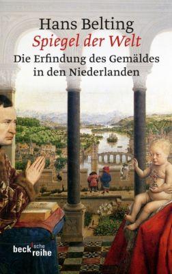 Spiegel der Welt, Hans Belting