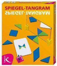 Spiegel-Tangram (Spiel), Kordula Knapstein, Hartmut Spiegel, Bernadette Thöne