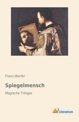 Spiegelmensch - Franz Werfel pdf epub