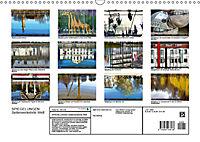 SPIEGELUNGEN Seitenverkehrte Welt (Wandkalender 2019 DIN A3 quer) - Produktdetailbild 13