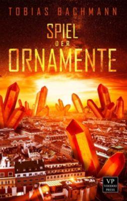 Spiel der Ornamente, Tobias Bachmann