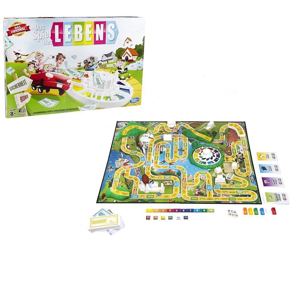 Spiel Des Lebens Elektronisch