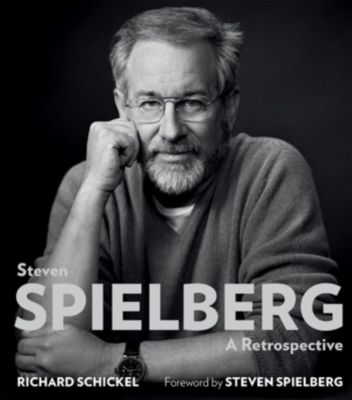 Spielberg, Richard Schickel