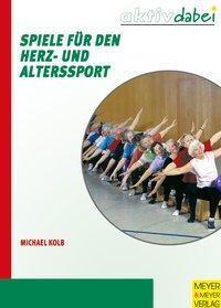 Spiele für den Herz- und Alterssport, Michael Kolb