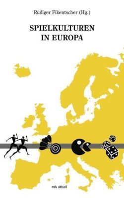 Spielekulturen in Europa
