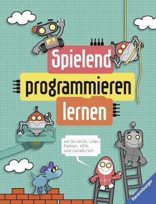 Spielend programmieren lernen, Max Wainerwright