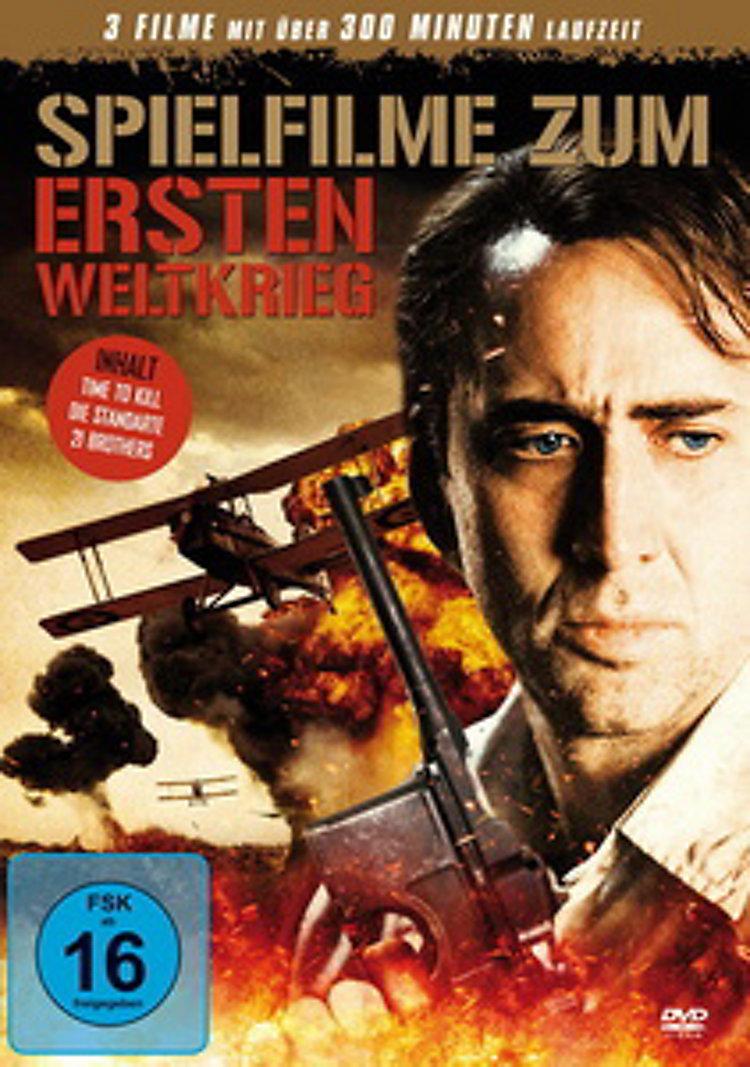 Spielfilme 2. Weltkrieg
