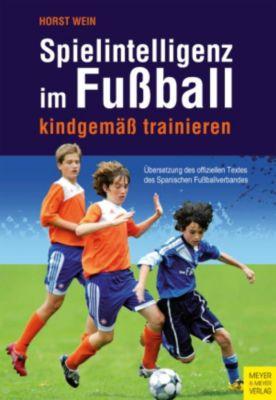 Spielintelligenz im Fußball, Horst Wein