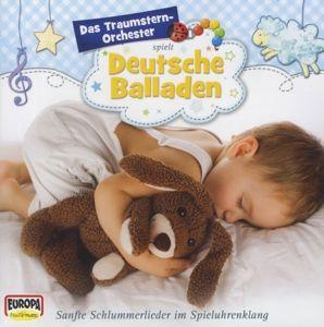 Spielt Deutsche Balladen, Das Traumstern-Orchester