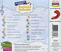 Spielt Deutsche Balladen - Produktdetailbild 1
