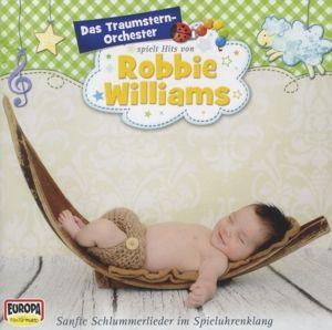 Spielt Hits Von Robbie Williams, Das Traumstern-Orchester