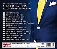 spielt Melodien von UDO JÜRGENS - Produktdetailbild 1