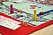Spielteppich Monopoly Junior - Produktdetailbild 1