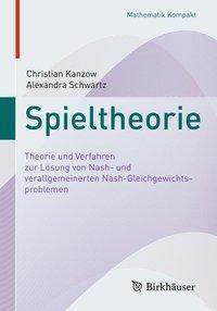 Spieltheorie, Christian Kanzow, Alexandra Schwartz