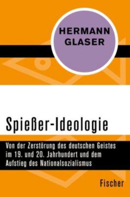 Spiesser-Ideologie, Hermann Glaser