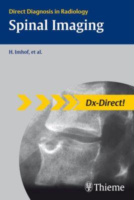 Spinal Imaging, Herwig Imhof, Benjamin Halpern