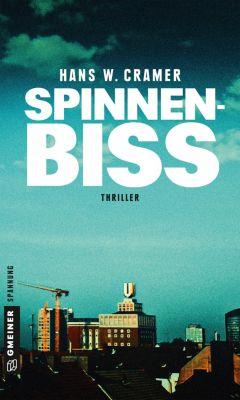 Spinnenbiss, Hans W. Cramer