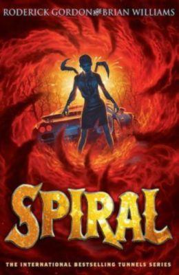 Spiral, Roderick Gordon, Brian Williams