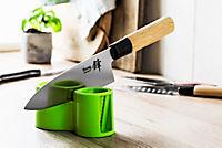 Spiralschneider mit Messerschärfer - Produktdetailbild 1