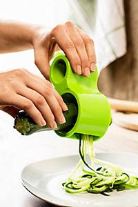 Spiralschneider mit Messerschärfer - Produktdetailbild 2