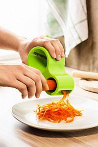 Spiralschneider mit Messerschärfer - Produktdetailbild 3