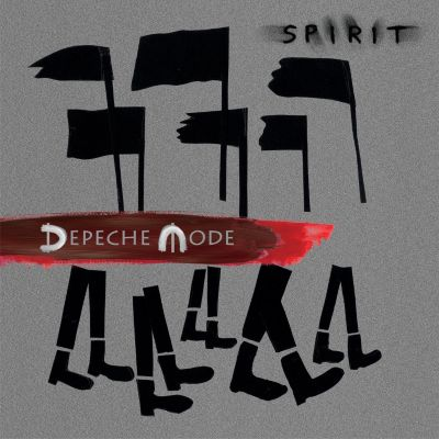 Spirit, Depeche Mode