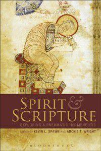 Spirit and Scripture