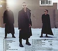 Spirit (Deluxe Edition) - Produktdetailbild 1