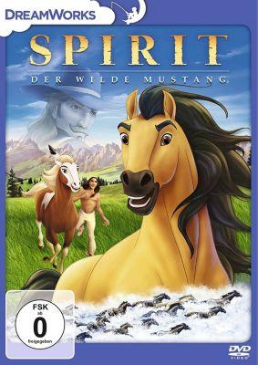 Spirit - Der wilde Mustang, John Fusco, Henry Mayo, Tom Sito