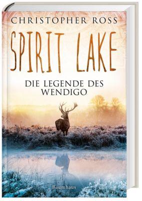 Spirit Lake, Christopher Ross