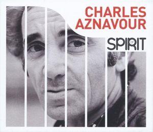 Spirit Of, Charles Aznavour