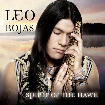Spirit Of The Hawk, Leo Rojas